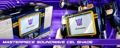 Labels for MP-13 Soundwave Cel Shaded (B)