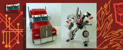Labels for TF:Prime Optimus & Wheeljack
