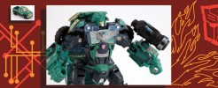 Labels for TF:Prime Kup