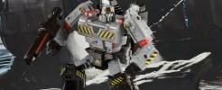 Labels for Seige Megatron (IDW)