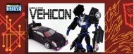 Labels for TF:Prime Vehicon