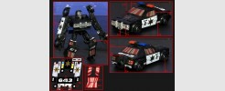 Labels for Bumblebee Energon Igniters Wave 1