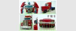 Labels for TF:Prime Optimus & Wheeljack