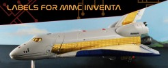 Labels for MMC Inventa