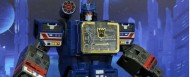 Labels for Bumblebee Greatest Hits Soundwave