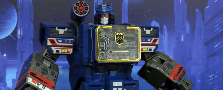 Labels & Stickers for Target Exc Soundwave - Toyhax