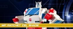 Labels for MP Nissan Vanette (Ironhide, Ratchet) Cel Shaded Windows