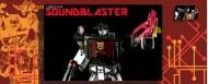 Labels for MP-13B Soundblaster