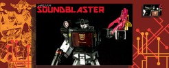 Labels for MP-13B Soundblaster