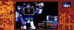 Labels for MP-13 Soundwave