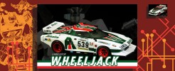 Labels for MP-20 Wheeljack