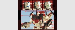 Labels for Siege Jetfire