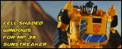 Label for MP Sunstreaker Cel Shaded Windows