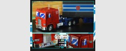Labels for MP-44 Optimus Prime