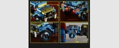 Labels for Siege Hotshot