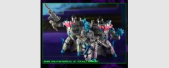 Lables for Cyberverse Sharkticon