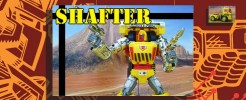 Labels for X-Transbots Shafter