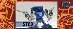 Labels for X-Transbots Stax