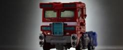 Labels for Siege Optimus Prime Window Set