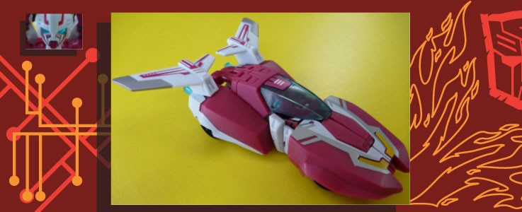 Labels for Arcee