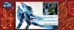 Labels for Blurr