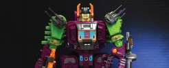 Labels for G1 Scorponok - Upgrade