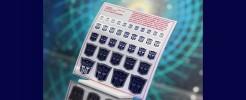 Symbols for SG Bots (Silver...