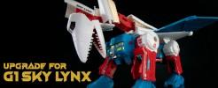 Upgrade for G1 Sky Lynx