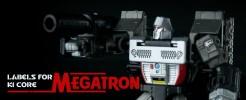 Labels for KI Megatron (Core)