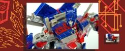Labels for RotF Leader Optimus Prime