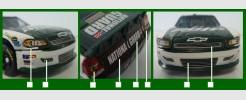 Labels for DotM Roadbuster