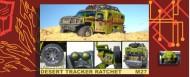 Labels for RotF Desert Tracker Ratchet