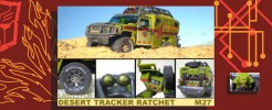 Labels for RotF Desert Tracker Ratchet