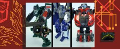 Labels for DotM Cyberverse Wreckers