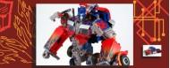 Labels for DotM Ultimate Optimus Prime