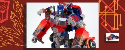 Labels for DotM Ultimate Optimus Prime