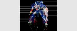 Labels for AoE Leader Optimus Prime