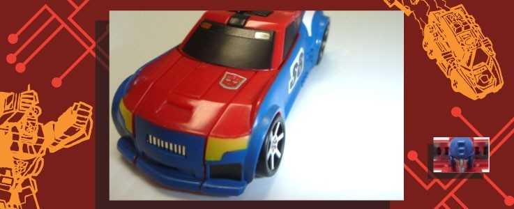 Labels for 2010 Target Smokescreen