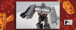 Labels for 2011 RTS Megatron