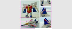 Labels for 2010 RTS Starscream