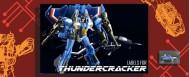 Labels for Generations Thundercracker