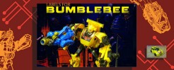 Labels for Generations Bumblebee