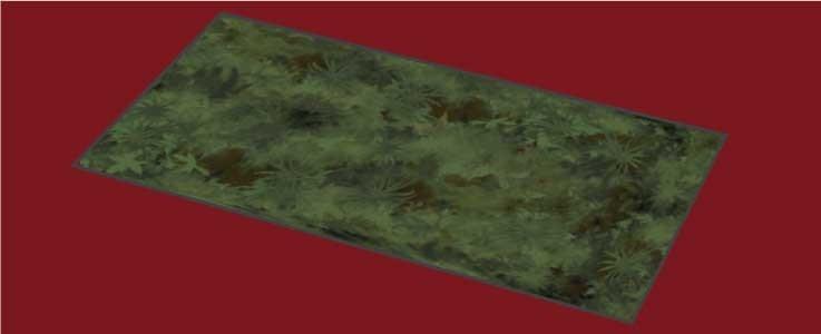 Jungle Floor tile