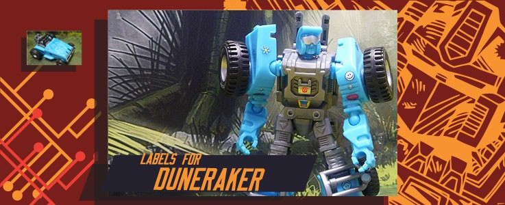 IG Duneraker