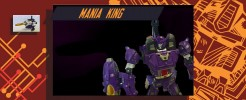 UT Mania King 1st Version