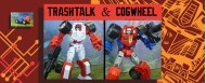 MT Trash-Talk and Cogwheel