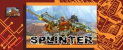 Labels for DX9 Splinter