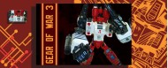 Labels for TFC Gear of War 3