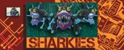 Labels for UT Sharkies