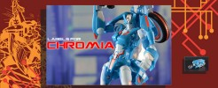 Labels for Gen. Chromia